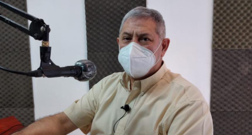 ASFALTO, BACHEO, RIPIO Y TERAPIA INTENSIVA: PROYECTOS INMEDIATOS PARA LA CIUDAD