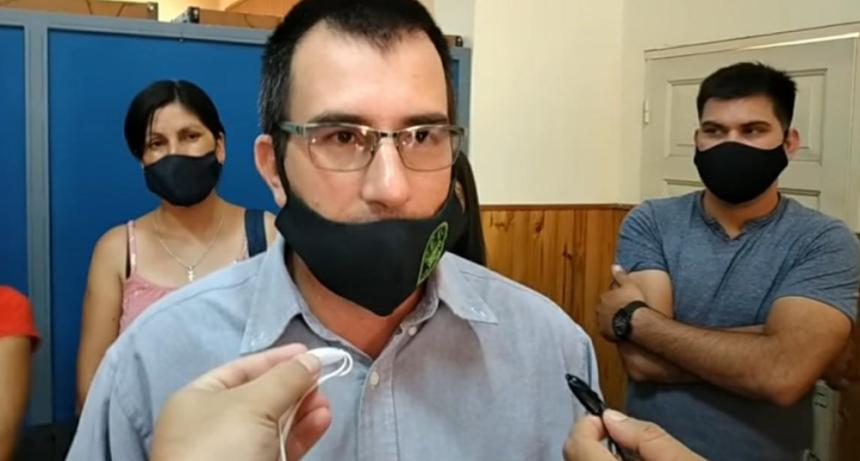 """""""CUMPLIMOS CON LA PREMISA DE DEFENDER SIEMPRE EL DERECHO DE LOS TRABAJADORES"""""""