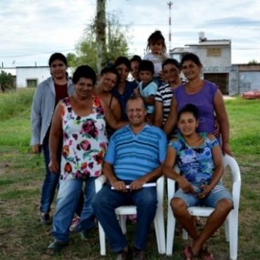 PAPP SE REUNIÓ CON MUJERES LADRILLERAS