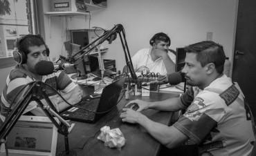 """REGRESÓ """"LA PREVIA DEL CARNAVAL"""" A LA 21 RADIO"""