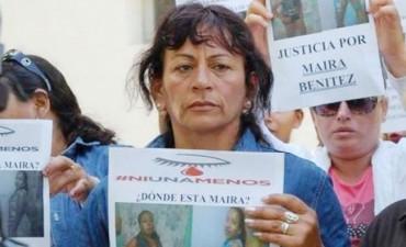 """ANTONIA LEIVA: """"NOSOTROS ACUSAMOS AL FISCAL DE MUCHAS IRREGULARIDADES EN LA INVESTIGACION"""""""