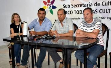 PAPP INFORMÓ SOBRE PROYECTOS DE OBRA PÚBLICA GESTIONADOS EN NACIÓN PARA VILLA ÁNGELA