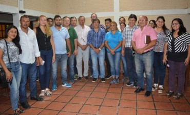 GUSTAVO MARTÍNEZ DESTACÓ EL VALOR DE LA HONESTIDAD DEL EQUIPO DE TITI PAPP