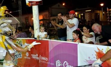 SEGUNDA NOCHE DE SÚPER CARNAVALES 2017: LAS COMPARSAS INFANTILES VOLVIERON A BRILLAR