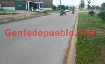 MUJER MANEJABA EN CONTRAMO, EN APARENTE ESTADO DE EBRIEDAD, y EMBISTIÓ A DOS MOTOCICLISTAS