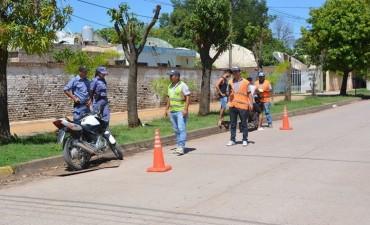 OPERATIVOS DE TRÁNSITO DIRIGIRÁN EL INGRESO A LOS SÚPER CARNAVALES 2018