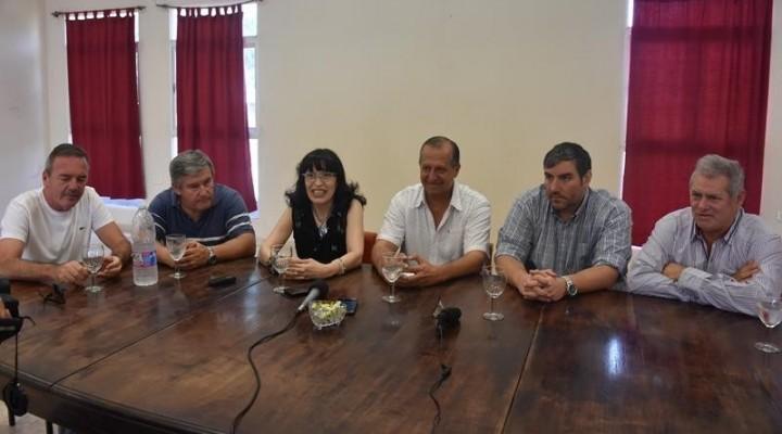 LA UNNE ANUNCIO QUE EL 2 DE MARZO COMENZARÍA SUS CLASES EN LA CIUDAD DE VILLA ÁNGELA