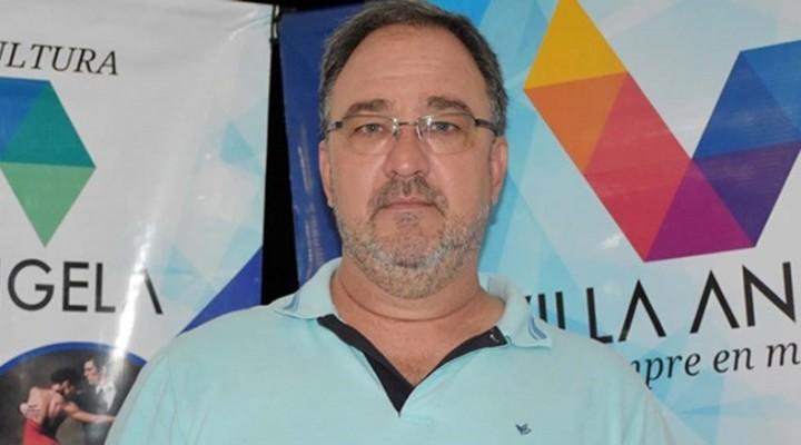 """BORIS BALUK: """"TRATAMOS DE SOBRELLEVAR LA GRIETA QUE ATENTA CONTRA VILLA ÁNGELA"""""""
