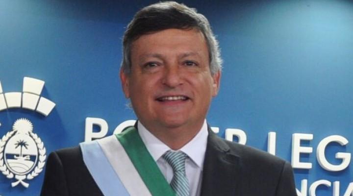 EL GOBERNADOR INAUGURARÁ LA APERTURA DE SESIONES ORDINARIAS 2018