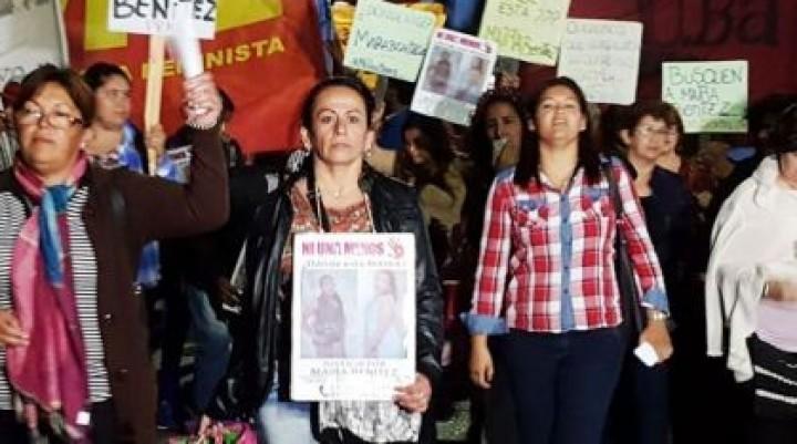 Fiscal federal sostiene que a Maira Benítez la asesinaron y sugiere más de veinte medidas