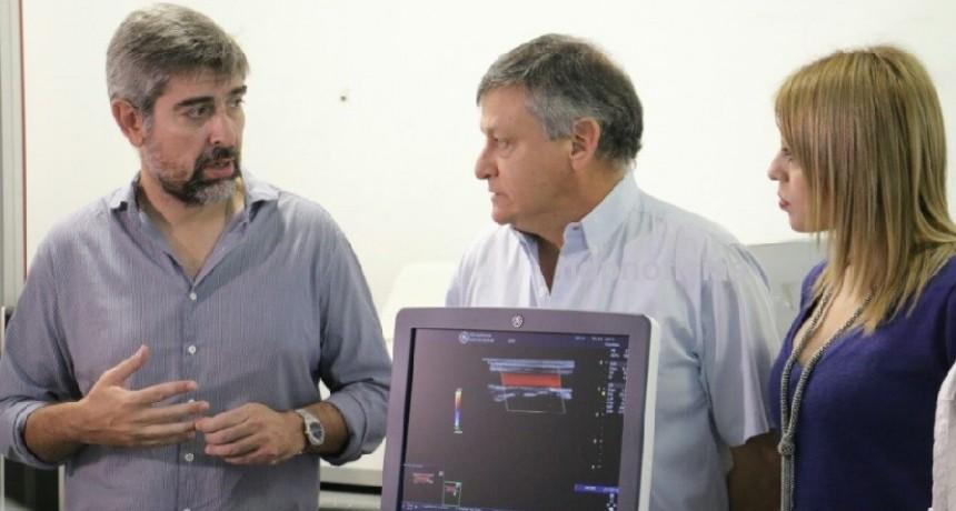 MÁS ROBOS EN SALUD PÚBLICA: DESAPARECIERON UN MICROSCOPIO Y DOS MONITORES EN EL PERRANDO