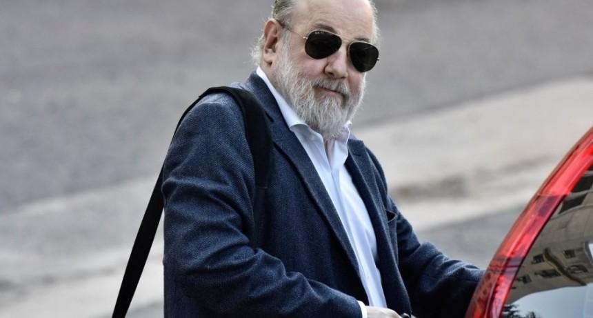 BONADIO PROCESO EX INTENDENTES CHAQUEÑOS
