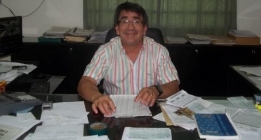 """JUAN CARLOS VACA: """"DAMOS LAS SOLUCIONES QUE ESTÉN A NUESTRO ALCANCE"""""""