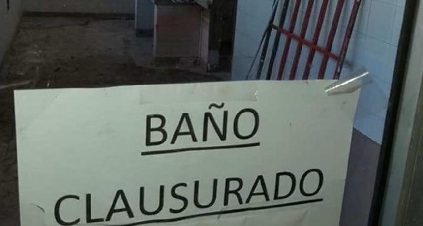 """PIDEN URGENTE INTERVENCIÓN DEL GOBIERNO EN EL HOSPITAL PERRANDO: """"LA SITUACIÓN ES GRAVÍSIMA"""""""