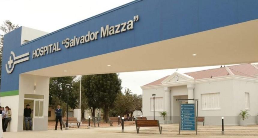 AUNQUE HAY MENOS MÉDICOS, LAS GUARDIAS ESTÁN CUBIERTAS EN EL HOSPITAL SALVADOR MAZZA