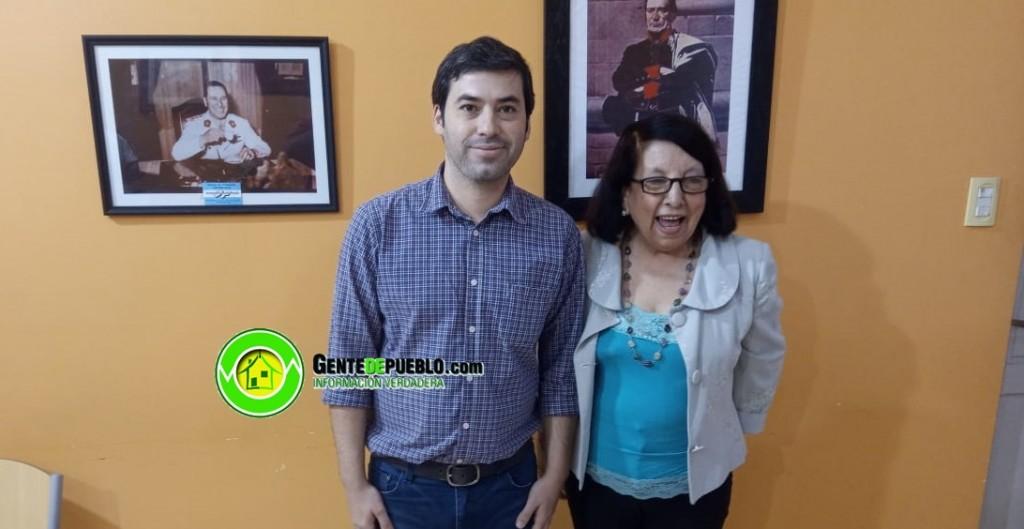 EL DOCTOR SIMÓN BALI ES EL NUEVO DIRECTOR DE ZONA SANITARIA I