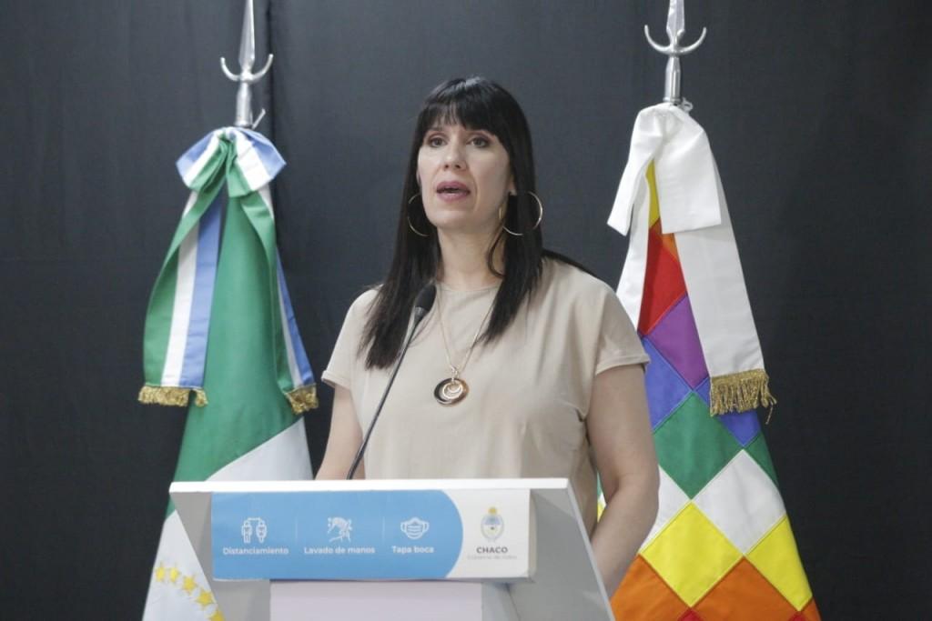 ESTE LUNES EMPEZÓ LA VACUNACIÓN PARA ADULTOS MAYORES QUE VIVEN EN RESIDENCIAS Y FUERZAS DE SEGURIDAD