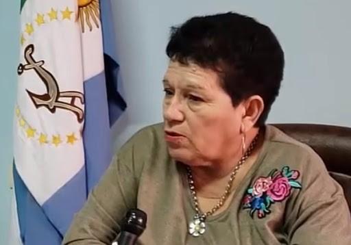 DIPUTADOS REPUDÍAN AGRESIÓN A ALBA SÁNCHEZ, INTENDENTA DE LA TIGRA