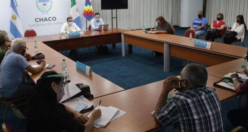 HAY ACUERDO SALARIAL ENTRE EL GOBIERNO Y LOS SINDICATOS ESTATALES Y JUDICIALES