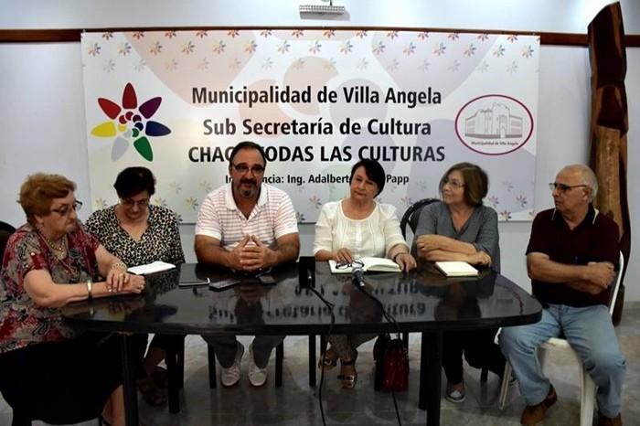 CON APOYO DEL MUNICIPIO SE REACTIVA EL CORO POLIFÓNICO EN VILLA ÁNGELA
