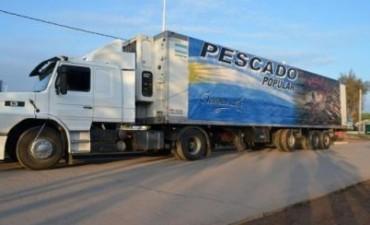 ESTE 11 DE MARZO EL CAMIÓN DE PESCADOS PARA TODOS NUEVAMENTE EN VILLA ÁNGELA