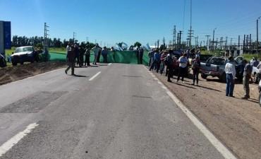 ALERTA: APROCHA Y FEDERACIÓN AGRARIA CORTARÁN LAS RUTAS POR TIEMPO INDETERMINADO
