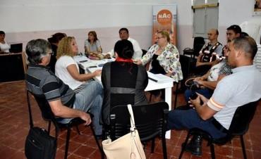 VILLA ÁNGELA CAMINO A SER  EL PRIMER MUNICIPIO RESPONSABLE EN LA PROVINCIA