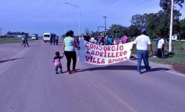 COOPERATIVAS DE LA CIUDAD SE MOVILIZARON SUMÁNDOSE AL PARO NACIONAL