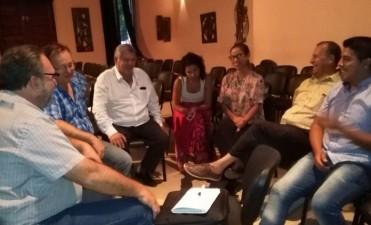 PAPP GESTIONA PROYECTOS PARA LA JUVENTUD DE VILLA ÁNGELA