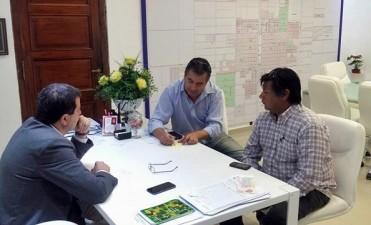 SAMEEP TRABAJA PARA UN MEJOR ACCESO AL AGUA EN EL DEPARTAMENTO CHACABUCO