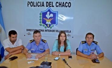 POLICIA Y FISCAL DESCARTARON LA VERACIDAD DEL PRESUNTO SECUESTRO
