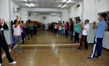 ARTISTAS DE VILLA ÁNGELA ESTARÁN PRESENTES ESTA NOCHE EN LA PEÑA MARTÍN FIERRO DE RESISTENCIA