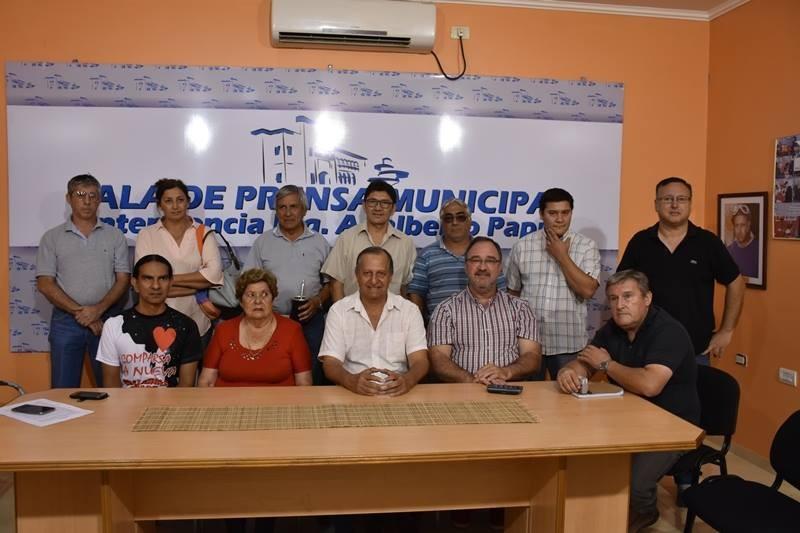 COMUNICOR CANCELÓ EN TIEMPO Y FORMA EL COMPROMISO CON LAS COMPARSAS