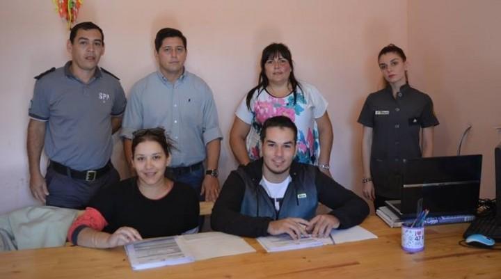 OFICINA DE EMPLEO OFRECERÁ CAPACITACIÓN SOBRE INFORMÁTICA BÁSICA A INTERNOS DE LA ALCAIDÍA LOCAL