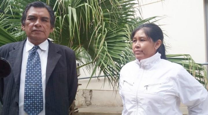 REFERENTES MOQUIT DENUNCIARON AL IDACH  EXIGEN SABER A DONDE VAN LOS FONDOS DEL ORGANISMO QUE NO LLEGAN A LAS COMUNIDADES