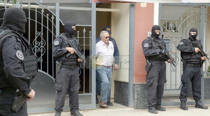 PIMP SA: DETUVIERON A LOS SAMPAYO Y LOS ACUSARON DE LAVAR LAS MILLONARIAS GANANCIAS QUE DEJA LA BASURA