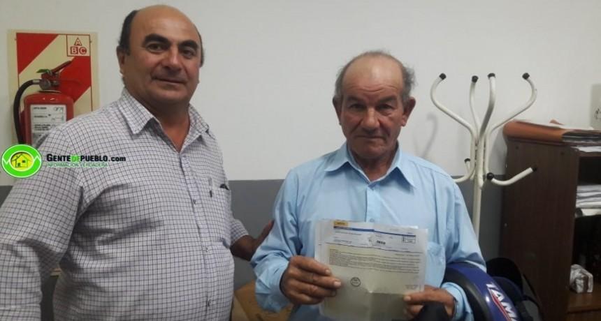 EL HOSPITAL NO TIENE PROFESIONALES PARA FIRMAR CERTIFICADOS Y BENEFICIARIO DE PENSIONES PUEDEN PERDER EL BENEFICIO