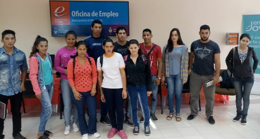 TALLERES DE CAPACITACIÓN GRATUITOS EN LA OFICINA DE EMPLEO MUNICIPAL