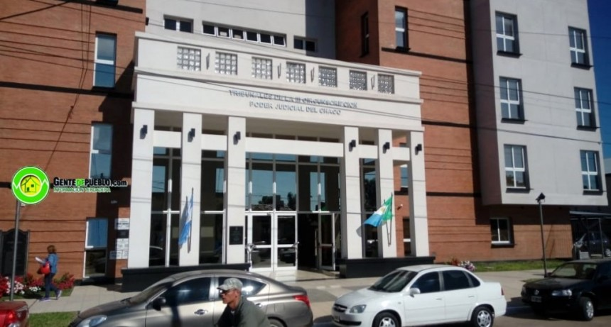 VILLA ÁNGELA: COMENZÓ EL JUICIO POR LA MUERTE MAIRA BENÍTEZ