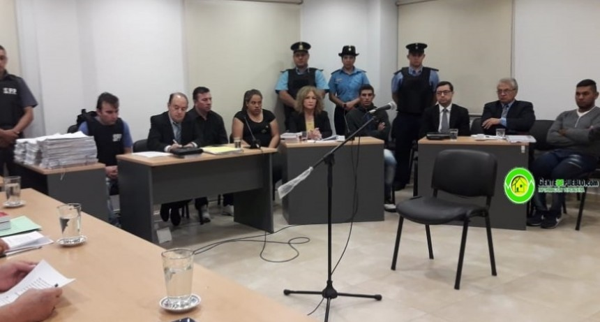 MAIRA: UN TESTIMONIO COMPLICARÍA LA SITUACIÓN DE RODRIGO SILVA