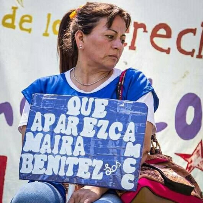 """""""AMENAZARON DE MUERTE A LA MADRE DE MAIRA EN EL MISMO ESTRADO"""""""
