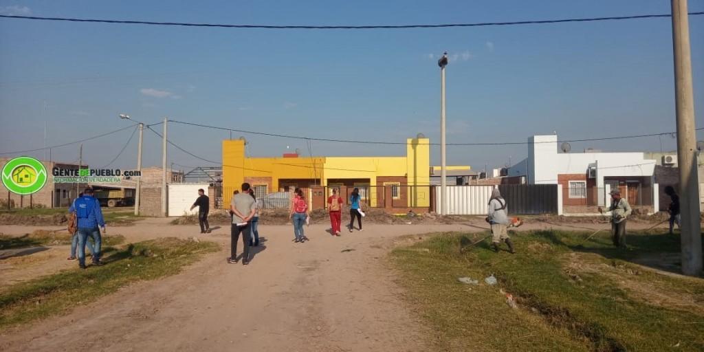 HABRÍA UN PRESUNTO CASO DE DENGUE EN LA CIUDAD