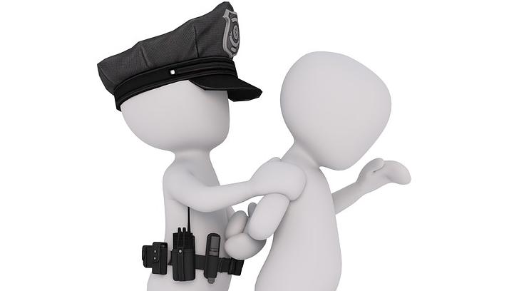 LADRONES NO RESPETARON LA CUARENTENA, PERO LA POLICIA LOS DETUVO