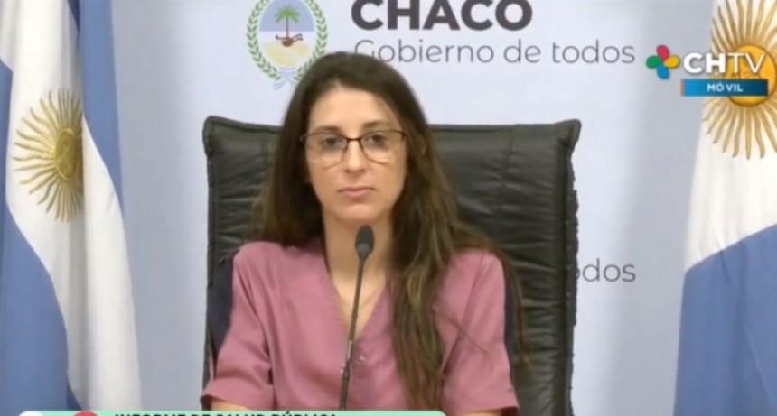CORONAVIRUS EN CHACO: HAY SEIS CASOS SOSPECHOSOS Y SUSPENDEN LAS CLASES EN UNA ESCUELA