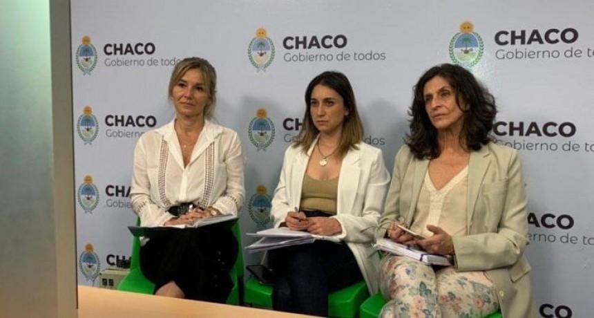 DESDE DESARROLLO SOCIAL INFORMARON QUE CONTINUARÁN FUNCIONANDO LOS COMEDORES ESCOLARES EN TODA LA PROVINCIA