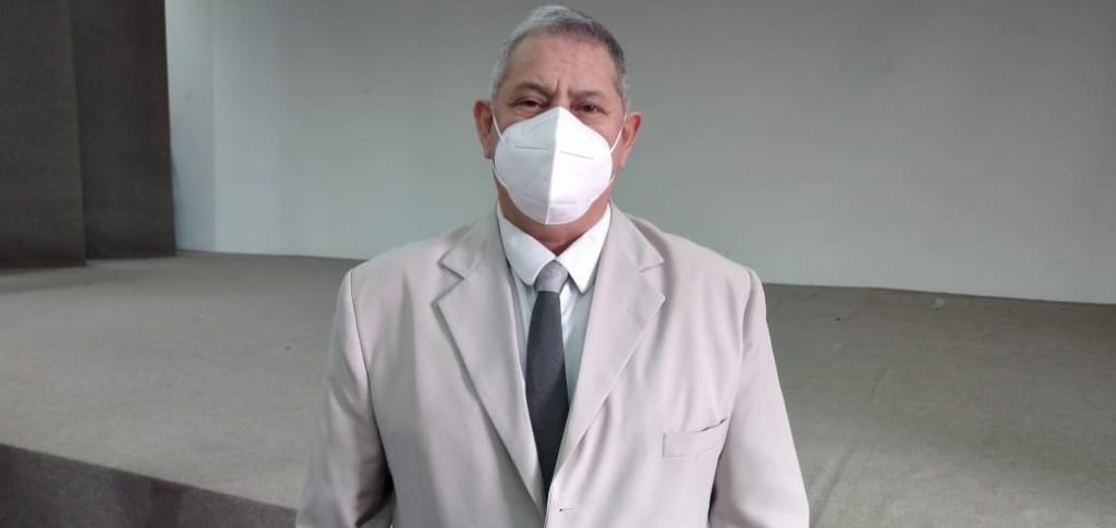 """DOCTOR  FERNANDEZ: """"HAN AUMENTADO LOS CASOS DE COVID EN ESTOS DÍAS"""""""