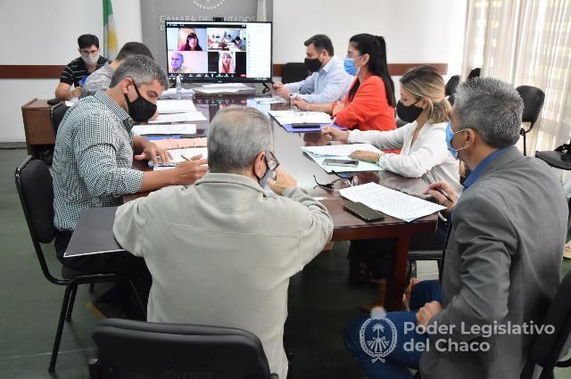 Aconsejan adherir a la promoción de las inversiones en nuevos emprendimientos forestales y en las ampliaciones de los bosques existentes