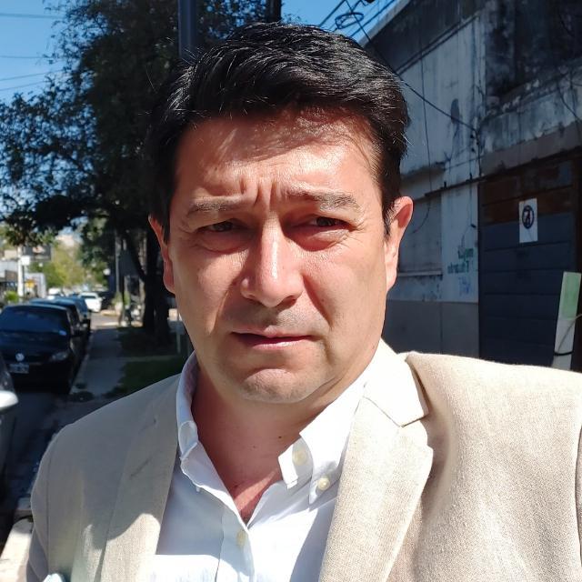 """""""SE TRATA DE UN ACCIONAR POLÍTICO"""""""