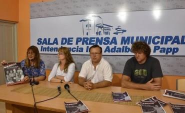 CON APOYO DE MUNICIPALIDAD DE VILLA ÁNGELA, SE PONE EN ESCENA EXPERIMENTO MARCOS