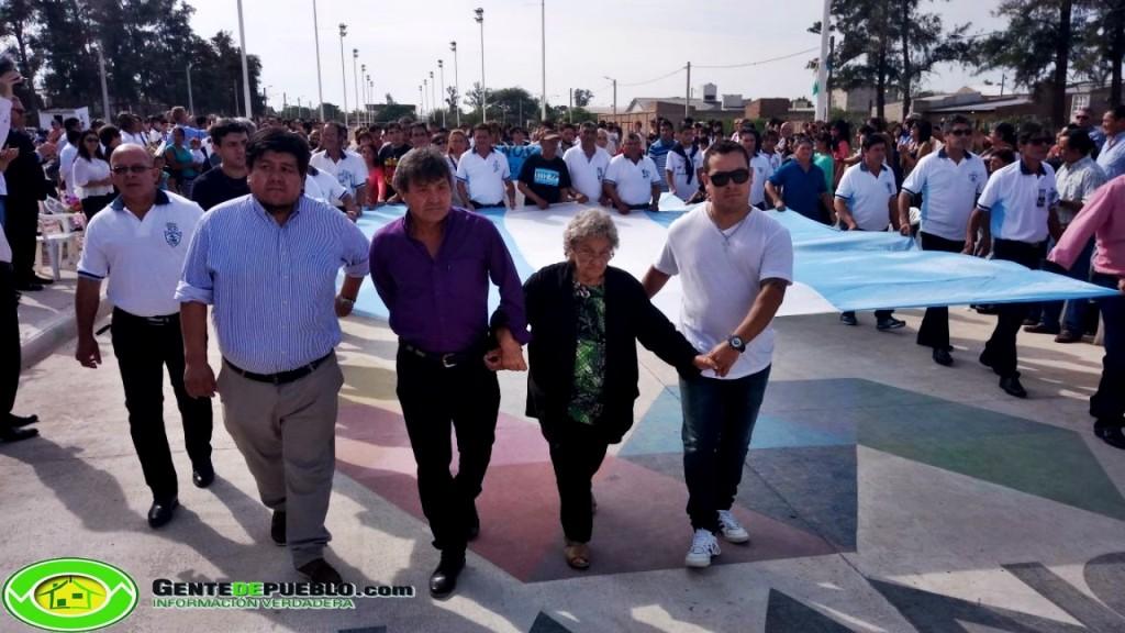 EL SOLDADO LUIS ROBERTO FERNÁNDEZ, MÁS PRESENTE QUE NUNCA EN ESTE 2 DE ABRIL